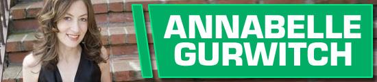 Annabelle Gurwitch
