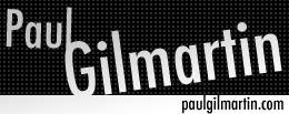 PaulGilmartin.com