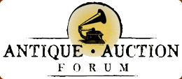 Antique Auction Forum