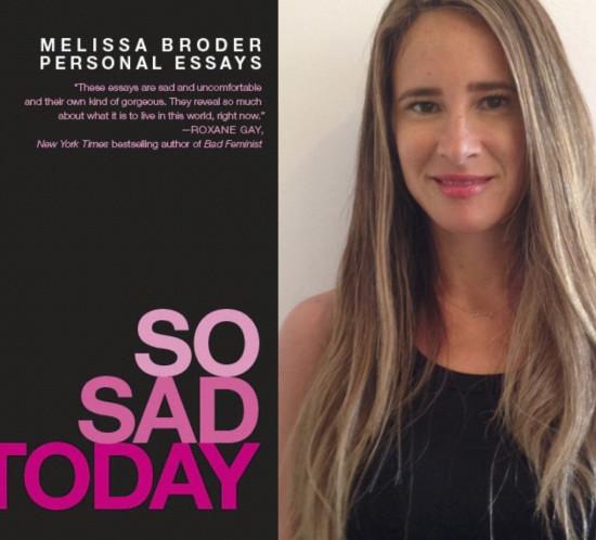 MelissaBroder&Book