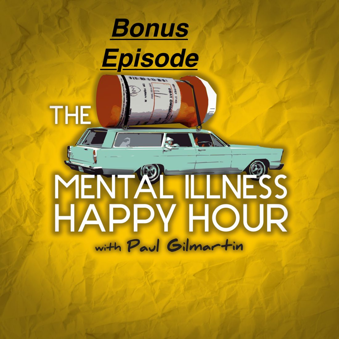 Podcast Episodes Archives The Mental Illness Happy Hour