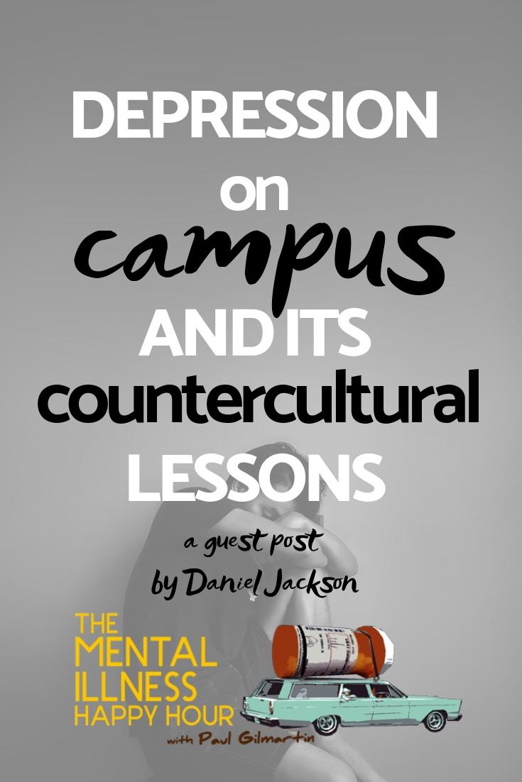 Depression on Campus